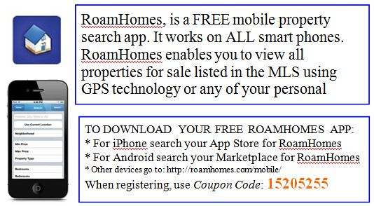 RoamHomes Card 1