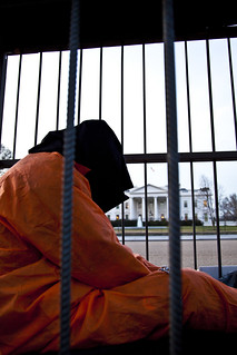 Witness Against Torture: 96-Hour Guantánamo Cell Vigil
