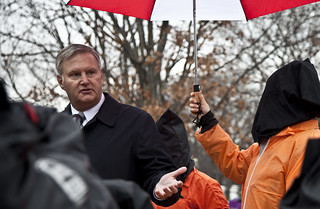 Witness Against Torture: Colonel Morris Davis