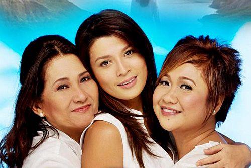 100, a film by Chris Martinez starring Mylene Dizon, Eugene Domingo and Tessie Tomas