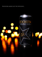 RockStars always get the spotlight (Foto-Mike) Tags: life light 2 ex rock canon lens eos star stand still energy soft drink bokeh head tripod can mm 50 manfrotto 580 strobes speedlite snoot 50d strobist 055xprob 808rc4 1052bac