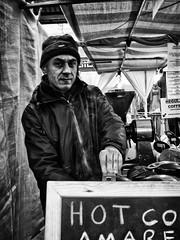 Hot Coffee (game1980) Tags: street uk people urban blackandwhite bw london monochrome noir candid streetphotography streetphoto unposed streetshot candidportrait streetcandid candidstreet streettogs streettog