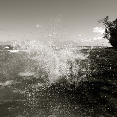 (Anapko) Tags: lake beach michigan lakeshore upperpeninsula lakesuperior picturedrocksnationallakeshore hurricaneriver