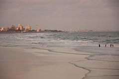 Praia Brava (DianaWitt) Tags: summer brazil sun sol praia beach paraná brasil strand sommer pôrdosol verão sonne litoral caiobá flickraward