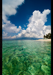 THE PHILIPPINES (BoazImages) Tags: sea nature beauty clouds landscape asia view philippines scenic southeast visayas thephilippines abigfave boazimages