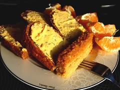 (BziuMx) Tags: food orange cake breakfast am wheat egg pasta whole peanut roll yummie jedzenie ciasto niadanie pomaracza buka omnomnom orzechowe orzechowiec penoziarnista jajeczna