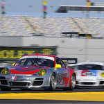 2012 Rolex 24 - Daytona Beach, FL - Jan. 26-29, 2012 <br>Photo © Porsche AG