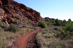 (SKTB3000.NET // Fotografa e Ilustracin) Tags: espaa spain hiking murcia senderismo portmn launin sierraminera