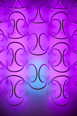 UK - London - Design Museum - Wallpiercing 03 - hot pink (Darrell Godliman) Tags: city uk greatbritain travel pink light england copyright colour london tourism lamp museum lights design colorful europe britishisles display unitedkingdom britain capital curves magenta vivid curvy symmetry led rings gb symmetrical lamps colourful shadthames designmuseum allrightsreserved hotpink ledlights flos architecturalphotography productdesign lightingdesign travelphotography ledlighting instantfave sooc omot travelphotographer flickrelite dgphotos darrellgodliman wwwdgphotoscouk architecturalphotographer ©dgodliman wallpiercing rongilad uklondondesignmuseumwallpiercing03hotpinkdsc9248 wallpiercings