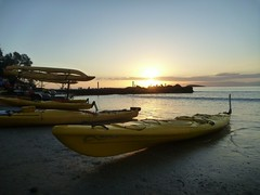 27 Jan 12 Freycinet Twlight sea kayak paddle (12) (800x600) (Freycinet Adventures) Tags: sunset adventure kayaking tasmania tours seakayaking freycinet