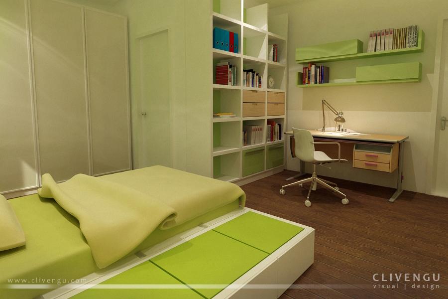 Son Room 02b