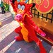 Lunar New Year Celebration at Disneyland