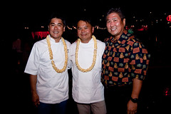 Streets of Asia: Morimoto and Friends