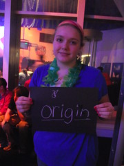 COSI Late Night Teen Event: Winter on the Beach! (cosiscience) Tags: school columbus ohio museum night race high different board wing young center exhibit science we event teen late tac cosi advisory huie