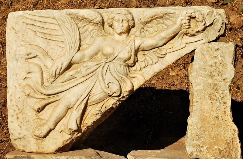 sale retailer de18b ba719 La diosa griega de la victoria Nike  Nike goddess (rsaezn) Tags nice