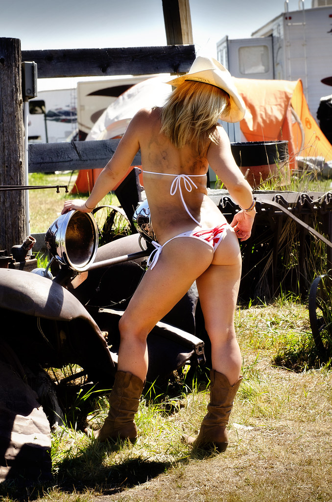 The World S Best Photos Of Girl And Sturgis Flickr Hive Mind