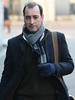Alistair McGowan at the ITV studios London, England