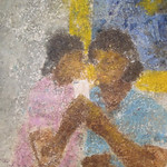 "<b>Mother and Daughter</b><br/> Mubarek (Watercolor)<a href=""//farm8.static.flickr.com/7158/6813175315_3b5a2ee740_o.jpg"" title=""High res"">∝</a>"