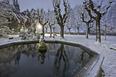 Passeggiata #1 (www.francescoiacobelli.com) Tags: winter snow neve inverno umbria terni