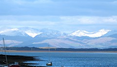 View from North Scale on Walney Island (Deadman's Handle) Tags: cumbria barrow barrowinfurness travelswithmyvan