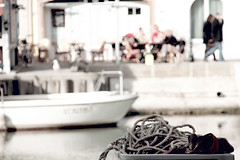 . (B▶ P r o j e c t P h o t o) Tags: france port camargue legrauduroi colordelavida