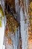 Hielo (Jose Casielles) Tags: color luz río agua formas frío hielo roca cuervo cueva yecla cavidad estalactitas congelado fotografíasjcasielles