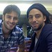 Sheldon Low and Idan Raichel