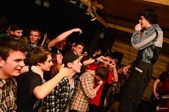 22 Martie 2014 » Relative, Tons of Powder și The Mechanix