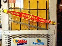 PAR-T-PAK (misterbigidea) Tags: california street door urban sign corner vintage store view market beverage scenic entrance nostalgia lottery liquor americana soda roadside grocery marketstreet convenience partpak