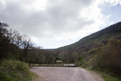 Cwmcarn Forest Drive (L. McG.-E.) Tags: mountains southwales landscape spring walks hiking valleys biketrails cwmcarn cwmcarnforestdrive canon60d