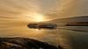 Lac de Neuchâtel (prenzlauerberg) Tags: sky lake landscape schweiz switzerland nikon eau suisse lac ciel bateau 2014 lacdeneuchâtel nikoncapturenx nikond610