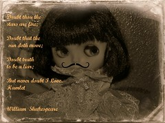 BaD - April 23 - <3 Shakespeare