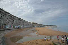 Stone Bay 5 20160507 (Steve TB) Tags: sea beach canon coast sand broadstairs eos5dmarkiii