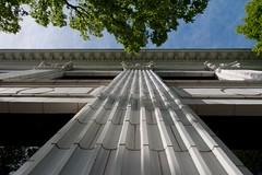 Bank building (Frank Fujimoto) Tags: seattle architecture wa p366