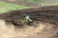 Grove in a Groove (SaltyDogPhoto) Tags: motion sport race corner turn photography nikon grove fast racing dirt motorcycle yamaha dirtbike dust nikkor motocross motorsports mx berm rut photooftheday sportsphotography ruts district6 250a nikonphotography nikond7200 saltydogphoto nikkor1680mmf284eedvr sleepyhollowmx