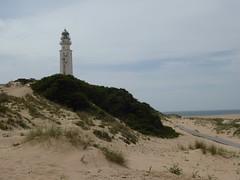 Faro de Trafalgar (velvet_shark) Tags: costa beach cost trafalgar cadiz andalusia meca barbate canos canosdemeca