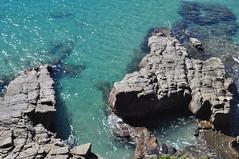 Noosa (Liannamaye) Tags: ocean sea rocks queensland noosa senic noosanationalpark