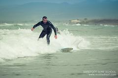 Lez15mag16_061 (barefootriders) Tags: school roma surf italia barefoot scuola