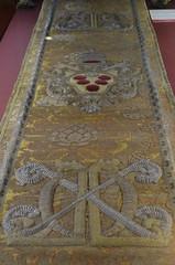 DSC_1968 (pazubox) Tags: tiara und leo mit von banner x der medici papst wappen bandinella