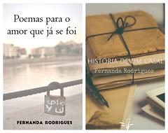 Meus livros publicados no wattpad (fe_notavel) Tags: romance poesia livros nacional literatura poema wattpad