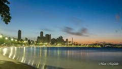 DSC_0193 (MAX MAFALDO) Tags: pordosol praia natal natureza noturna paisagens pontanegra