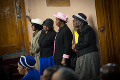 First Lady of New York City Chirlane McCray speaks about ThriveNYC: A Mental Health Roadmap for All, at Bethel Seventh Day Adventist Church in Brooklyn (nycmayorsoffice) Tags: usa ny newyork brooklyn religion healthcare mentalhealth thrivenyc