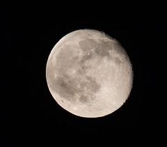 Moon shot (jimbobphoto) Tags: sky moon night