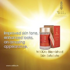 Products for skin blemishes (wikkapotions) Tags: hair care products india skin for blemishes wikka essential oils natural moisturizer dry aromatherapy exfoliating facial scrub oil suppliers in