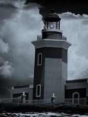 Cabo Rojo Exterior (Will David Ramirez) Tags: naturaleza puerto rojo cabo arte y o puertorico rico pr texturas imagen realismo caborojo volumen
