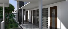 Konsep mesjid minimalis modern di jakarta 4 (rumahdesain2000) Tags: jakarta sekolah masjid bangunan minimalis elegan renovasi mushola pondokbambu rencana rumahibadah saranaumum