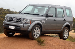 Land Rover Discovery 4 SDV6 SE - Best All Terrain 4WD - Australias Best Cars