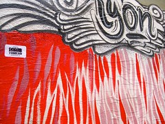 Thank you Ella & Pitr (Pegasus & Co) Tags: street urban terrain streetart france art train writing magazine underground logo graffiti book town artwork stencil artist gallery image artistic paste métro culture galerie dessin oldschool peinture menatwork camion writers hype invader affichage typo rue toit bombing ville usine immeuble ratp affiche toile graffeur urbain tarek pochoir tendance odc bando calligraphie gregos voies calligraffiti friche ihh hélios girlsinthecity djmarrrtin paristonkar