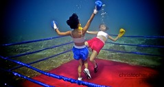UW-ChineseBoxing 22 (steadichris) Tags: underwater models chinese scuba lingerie cebu boxing breathhold