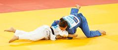 Judo 168 ([ Greg ]) Tags: uk england judo london sport conway maria events sally gb series olympic olympics 2012 excel prepares portela london2012 ijf locog